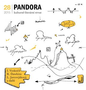 Revue Pandora